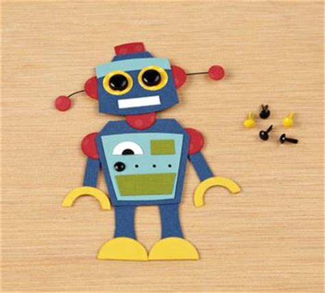 felt robot pattern pinterest the world s catalog of ideas