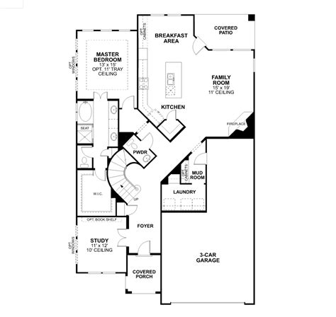 28 mi homes floor plans floor plans mi homes ranch