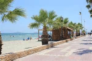 Comfort Suites New York Lo Pagan Picture Of Mar Menor Region Of Murcia