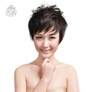 wigs for white women with thinning hair short hairstyle 2013