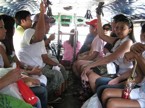 philippine jeepney inside puerto galera jeepney inside view buhay pinoy