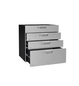 Metal Storage Drawer Units Steel Storage Drawers In Steel Garage Cabinets