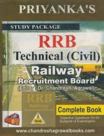 railway engineering books free books to be referred for railway technical post of junior