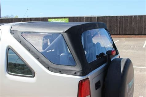 Suzuki Vitara Roof Replacement Jimny Foldaway Soft Top