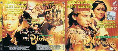 film petualangan cinta nyi blorong full indonesian suzzanna movies
