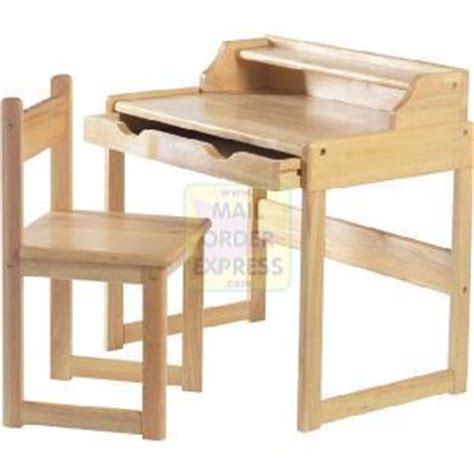 Born To Play Academy Desk And Chair Childrens Gift Play Desk For
