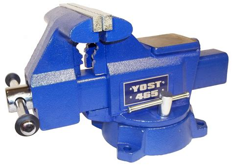 bench vice prices yost 6 1 2 inch utility vise model 465 apprentice series
