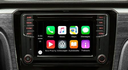 Mini Connected Apple Carplay Presentacion Scirocco 2017 P 225 5 Forocoches