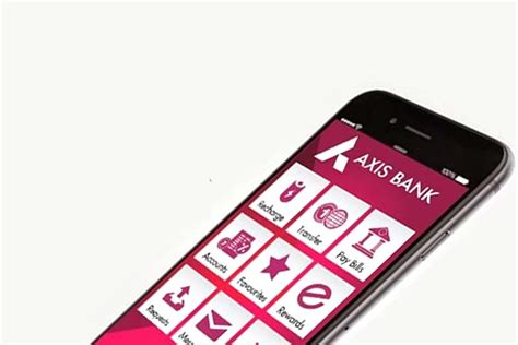 axix bank app axis bank launches of its financial planning