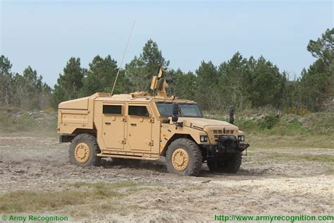 renault sherpa military french army france wheeled armoured vehicle uk