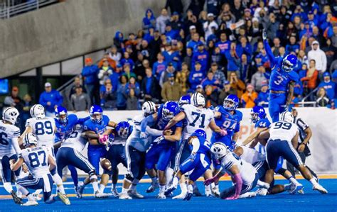Byu Mba 2nd Block Courses by Byu Football Cougars Looking For Answers After Another