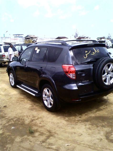 2006 Toyota Rav4 Value Toyota Camry 2006 Model Price Toyota Camry 2006 Model And