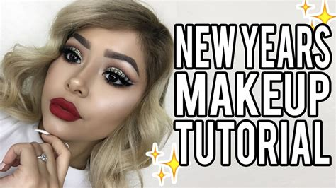 tutorial makeup download download video new years eve glam makeup tutorial daisy