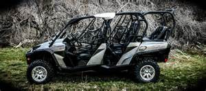 Polaris Rzr Bench Seat Can Am Commander Max Back Seat And Roll Cage Kit By Pure