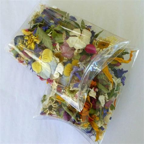 Wedding Flower Gifts by Dried Flowers Flower Petals Confetti Wedding Flowers
