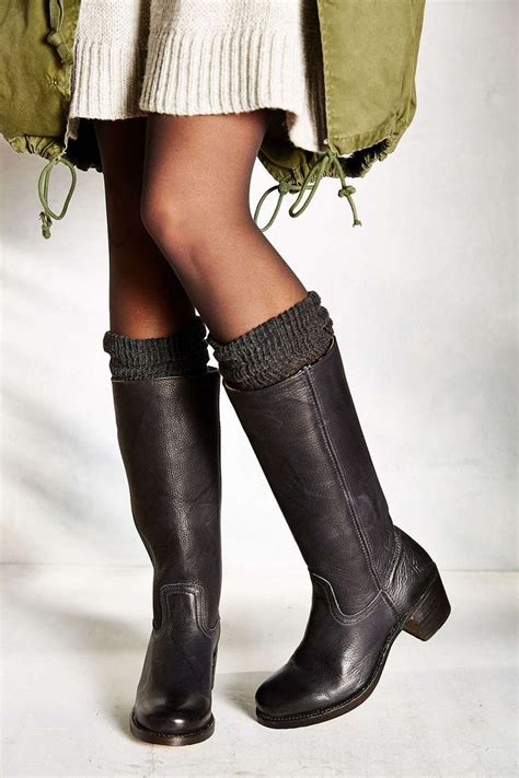 Cutie Sabrina Lace frye sabrina 14l boot outfitters glamasutra