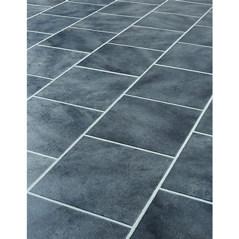 wickes anthracite tile effect laminate flooring wickes co uk