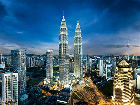malaysia city kuala lumpur malaysia earning reputation as conference and convention