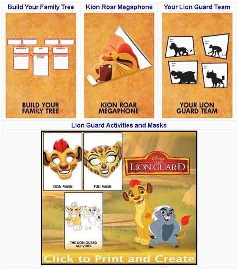 printable lion bookmarks 252 best lion king printables images on pinterest lion