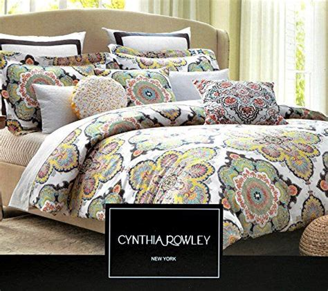 cynthia rowley new york bedding duvet covers york and blue green on pinterest
