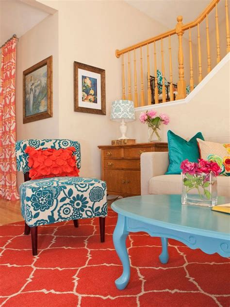 turquoise home tour budget friendly and beautiful