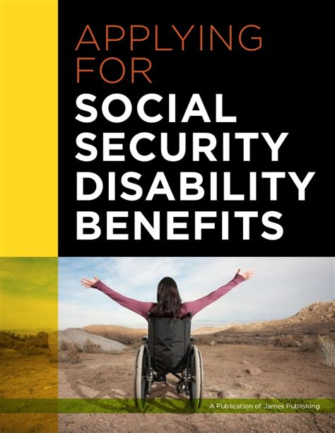 applying for social security disability benefits