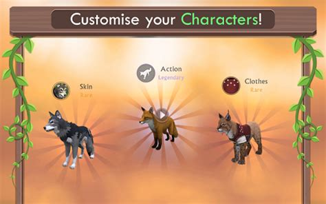 wildcraft animal sim    apk androidappsapkco