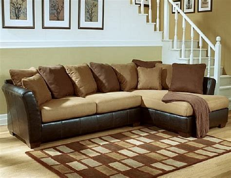 pillows on brown leather couch leather sofa decorative pillows brown colors sofa throw