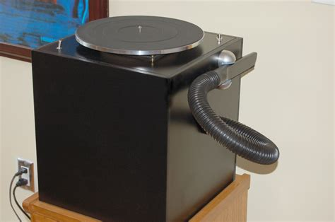 DIY Record Cleaning Machine | Stereophile.com Diy Magazine Racks