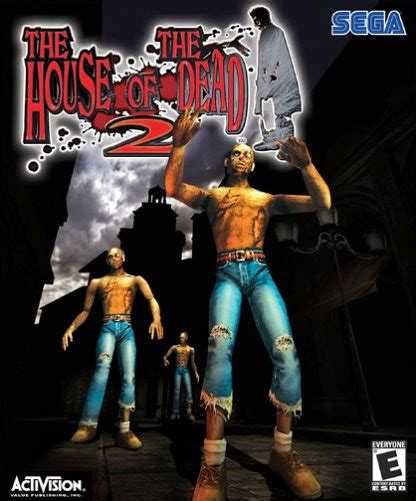 the house of the dead 2 full version the house of the dead 2 pc game full version free download