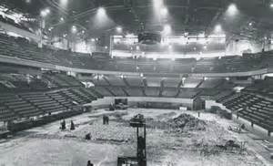 Photo Album 4x6 Olympia Stadium Detroit Sports Detroit News