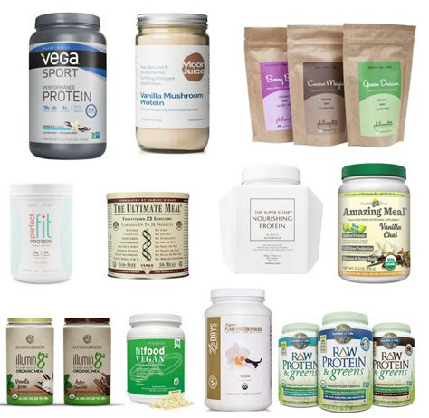 protein vegan vegan protein powders for smoothies my big guide