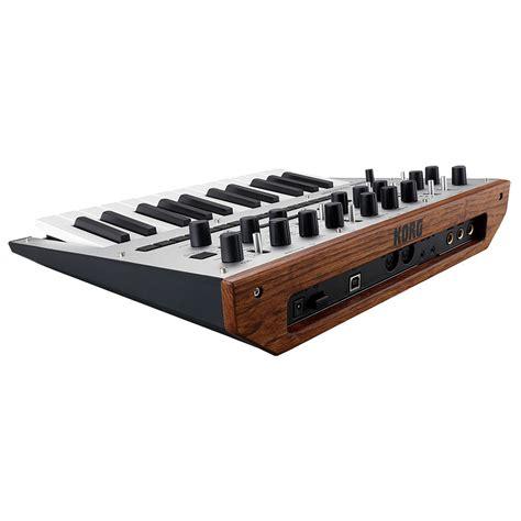 Keyboard Synthesizer korg monologue 171 synthesizer