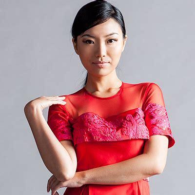 Bantal Mobil Chanel 6 In 5 asia next top model season 2 channel 711 wakil