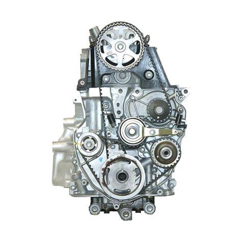 honda replacement engines replace 174 honda accord 1994 remanufactured engine block