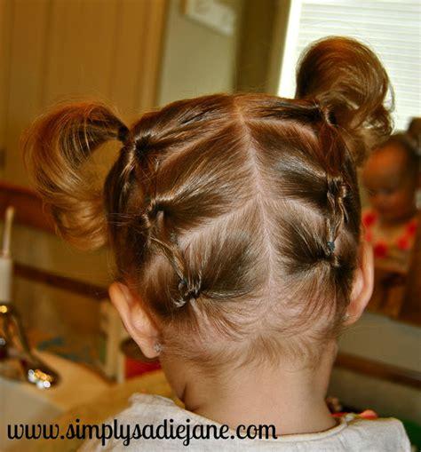 3 year old girls hairstyles simply sadie jane 22 more fun and creative toddler