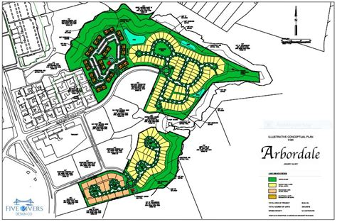 York County Va Property Records Arbordale Development Approved In York County Va