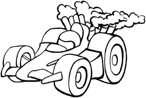 free race car coloring pages 15908 bestofcoloring com
