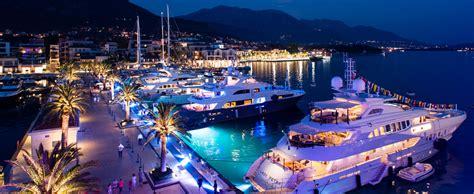 montenegro porto porto montenegro is a service marina located in the