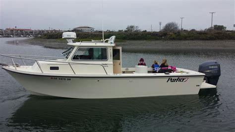 parker boats value 2007 parker 2320 sport cabin bloodydecks