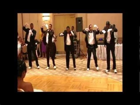 Best Father Groom Temptations Dance Ever  I'm marrying