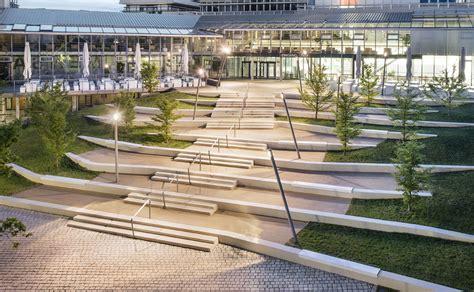 universit 228 tsterassen koeber landschaftsarchitektur - Landschaftsarchitekten Stuttgart