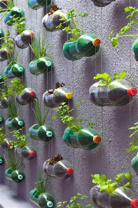 simple diy vertical garden ideas 30 hoommy