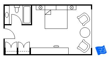 bedroom blueprint master bedroom floor plans