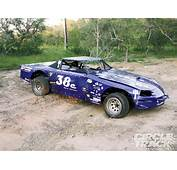 LS1 Street Stock Race Car  Texas Racers Build An LS