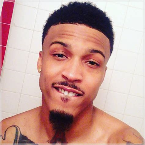 august alsina hairstyle r b singer august alsina reveals loss of vision undergoes