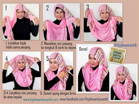 tutorial hijab tetap syar i 11 tutorial hijab menutup dada sopan anggun dan tetap