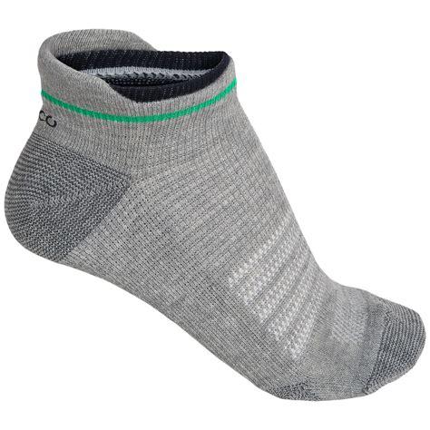 sports socks ecco low cut tab sport socks for save 40