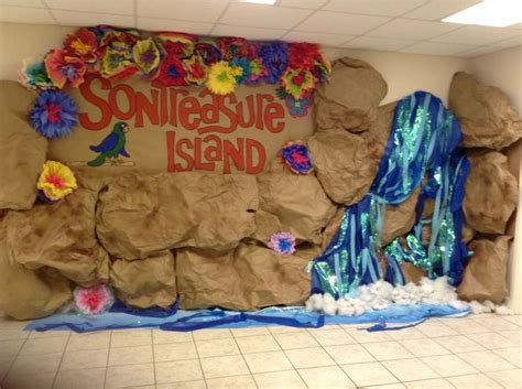 vacation bible school vbs 2018 rolling river rage decorating mural experience the ride of a lifetime with god books 162 best vbs 2018 rolling river rage images on