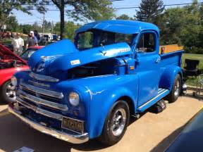 50s Dodge Truck When Don Met Vito A Summit Story Featuring A 1950